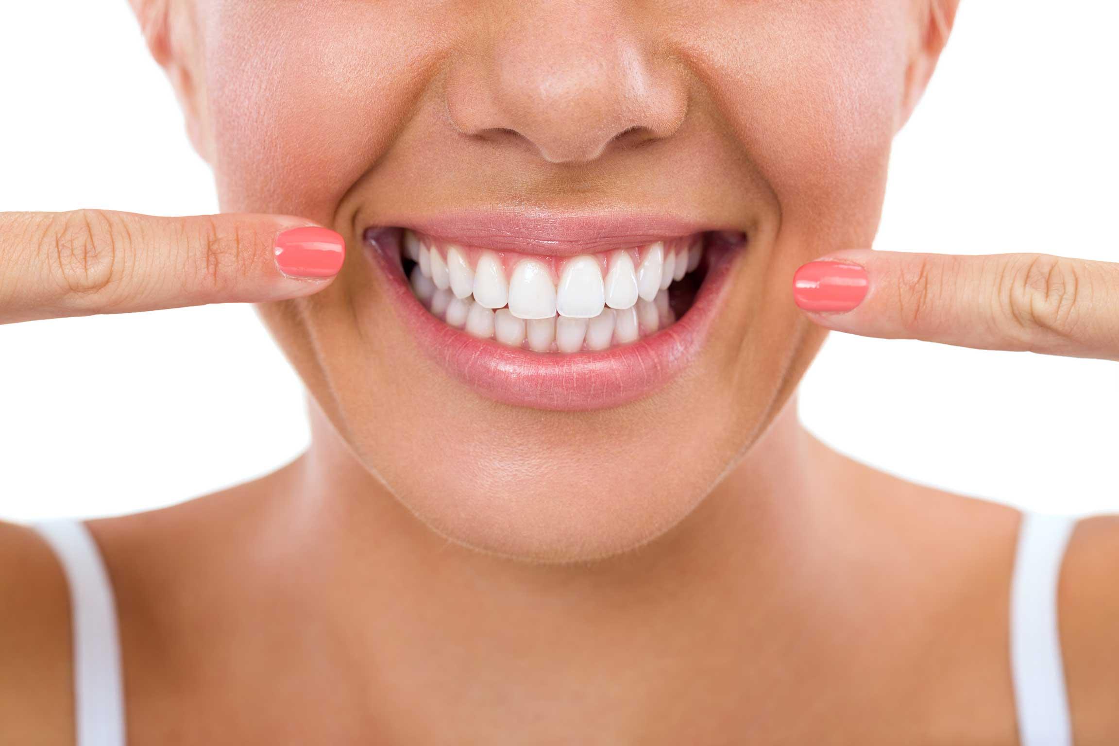 Protez ön dişler nelerdir